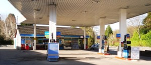 Forecourt Website