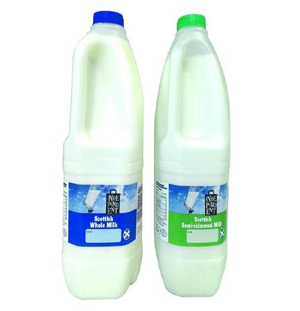Milk web