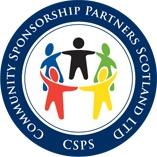 C S P SCOT Logo