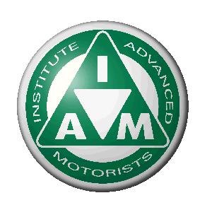 IAM_MOTORCYCLE Logo